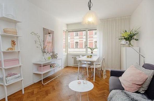 decorar primeiro apartamento 1