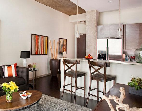 decorar primeiro apartamento 12