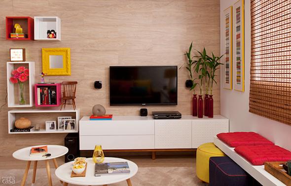 decorar primeiro apartamento 2