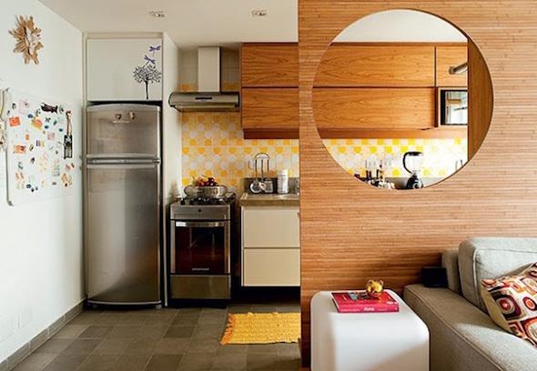 decorar primeiro apartamento 4