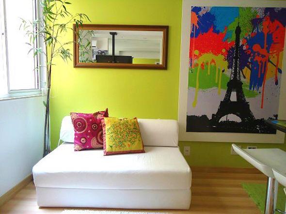 decorar primeiro apartamento 7