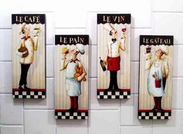 quadros para cozinha 2