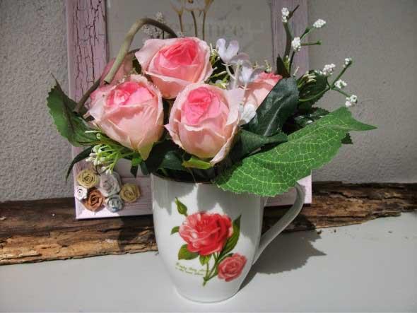 17 Modelos de vasos artesanais para decoração 014