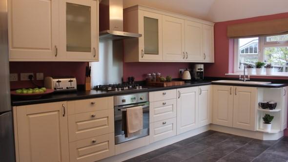Dicas para aumentar o espaço da cozinha pequena 006