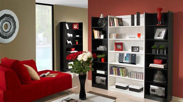 Como harmonizar a decoração de sua sala de estar 005