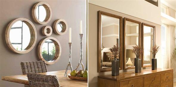 Espelhos na decoração 003