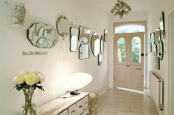 Espelhos na decoração 007