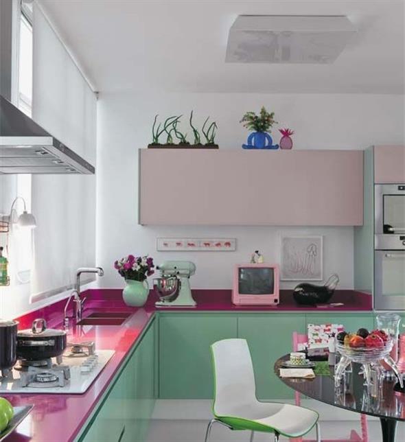 Cozinhas retro 006