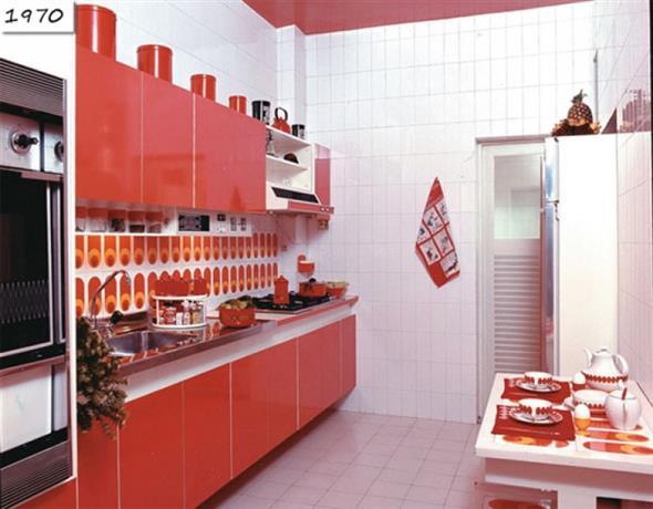 Cozinhas retro 011