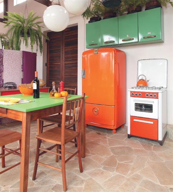 Cozinhas retro 017