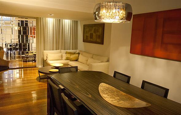 Lustre para mesa de jantar 012