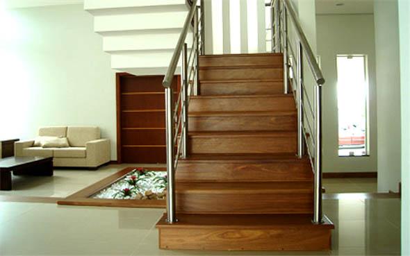 Modelos de escada interna 015