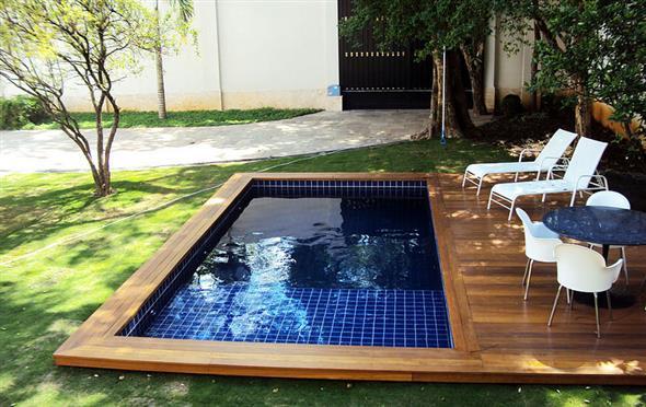Modelos de piscinas pequenas 003