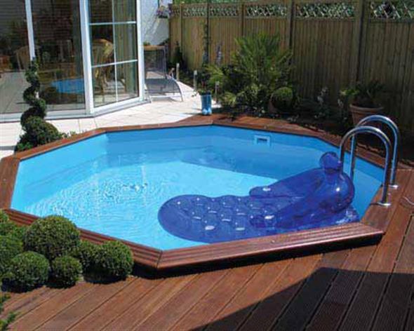 Modelos de piscinas pequenas 006