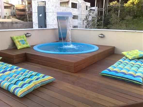 Modelos de piscinas pequenas 015