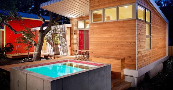 Modelos de piscinas pequenas 018