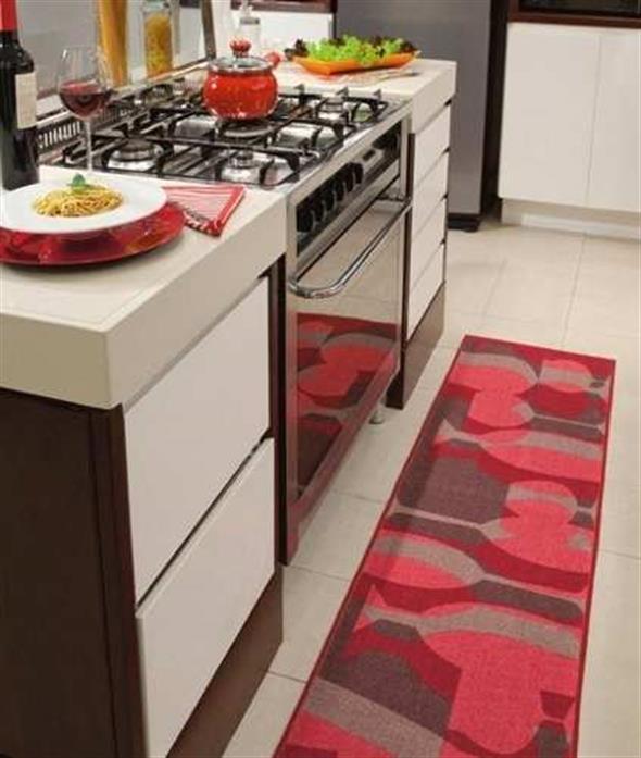 Modelos de tapetes para cozinha 010