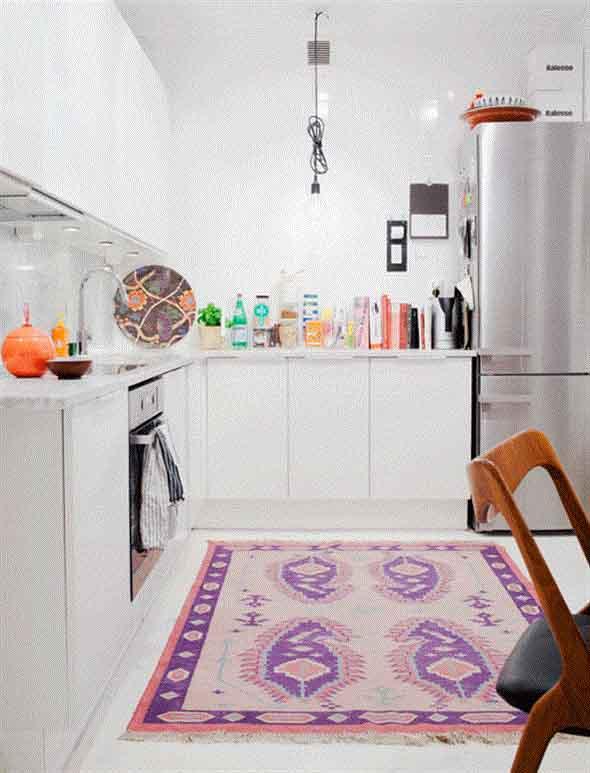 Modelos de tapetes para cozinha 011