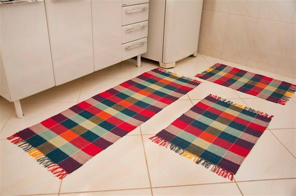 Modelos de tapetes para cozinha 017
