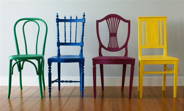 Renovar cadeiras velhas 003