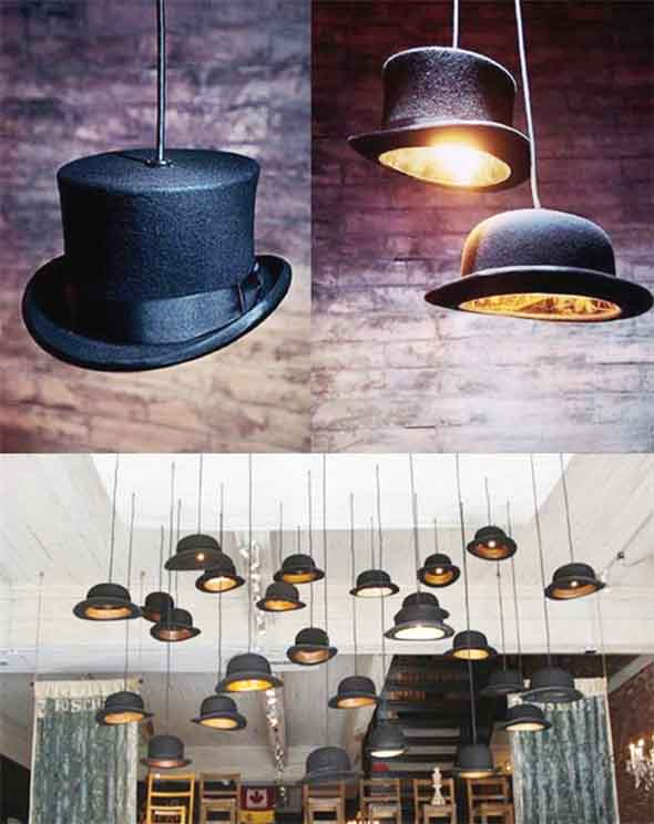 luminárias ousadas e criativas 005