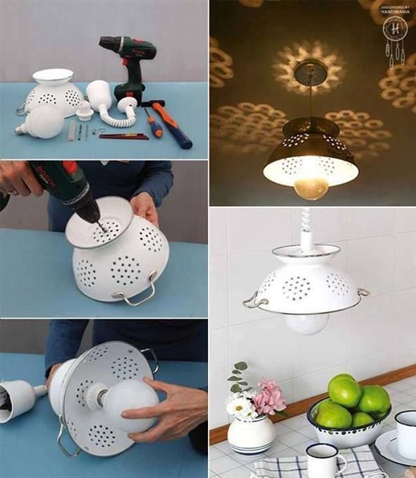 luminárias ousadas e criativas 006