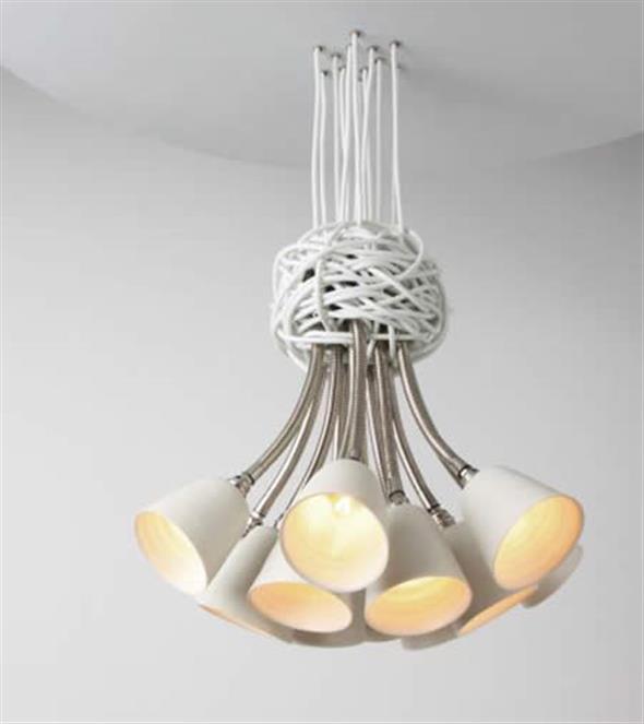 luminárias ousadas e criativas 008