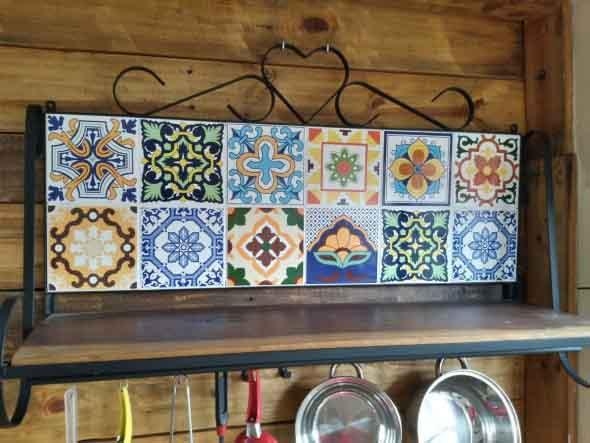 Azulejo português na decoração 003