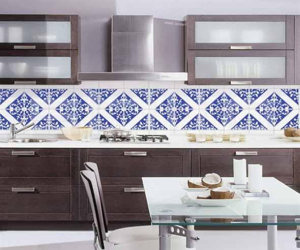 Azulejo português na decoração 004