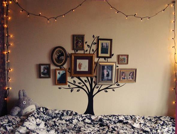DIY – Como fazer um mural de fotos 004