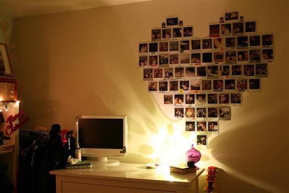 DIY – Como fazer um mural de fotos 006