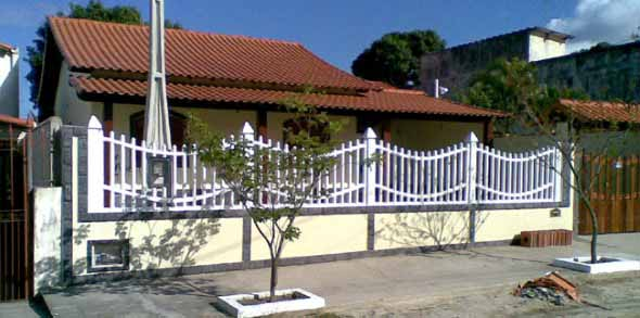 Frente de casas charmosas e requintadas 004