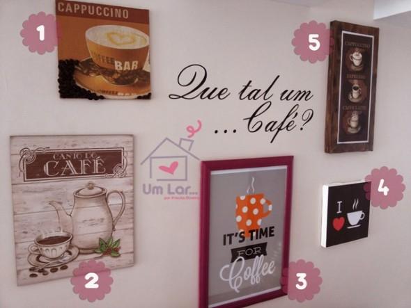 Cantinho decorado para quem gosta de café 011