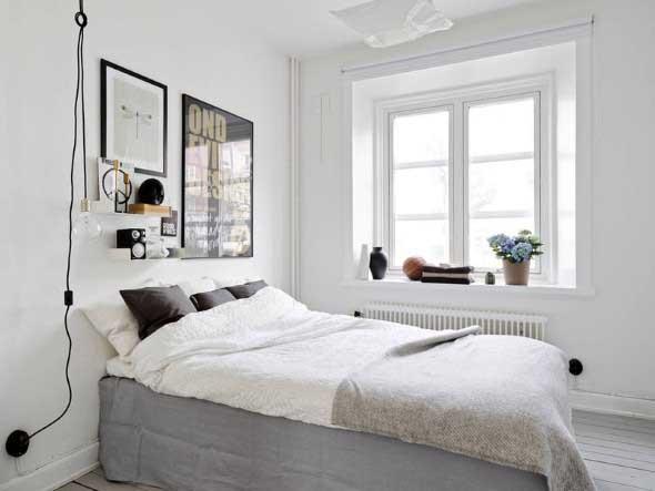 Casa decorada em estilo escandinavo 013