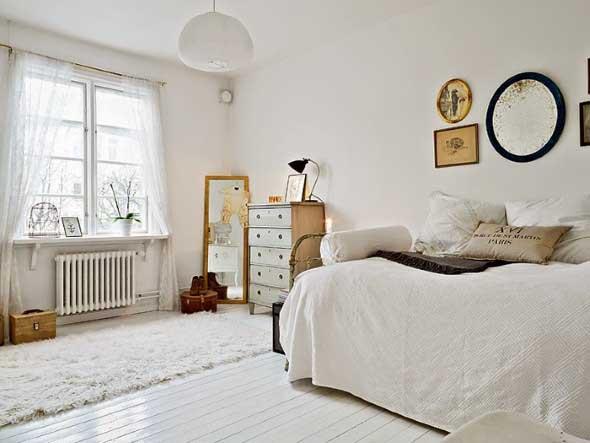 Casa decorada em estilo escandinavo 014