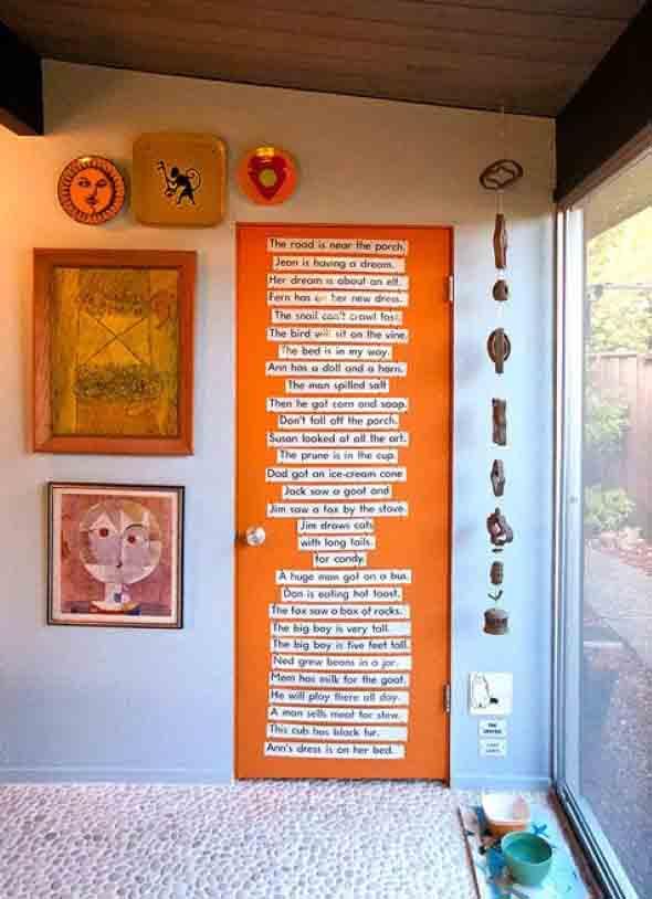 Veja como personalizar as portas da casa 013