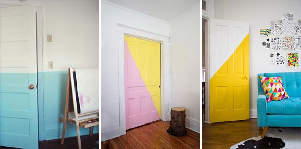 Veja como personalizar as portas da casa 019