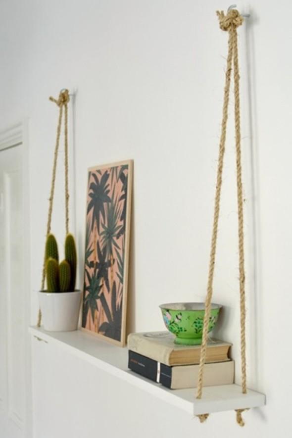 Como usar cordas na decoração 003