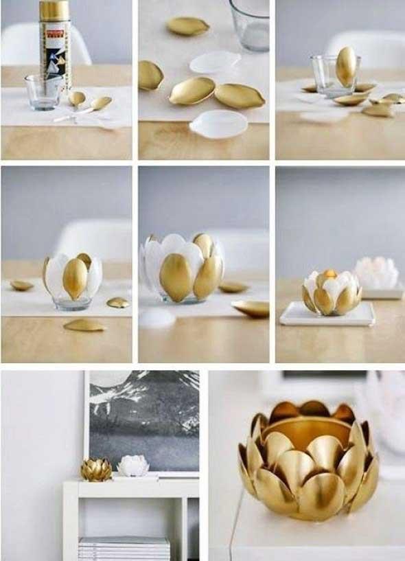 Faça objetos criativos e práticos em casa 011