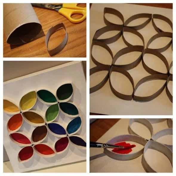 Faça objetos criativos e práticos em casa 012