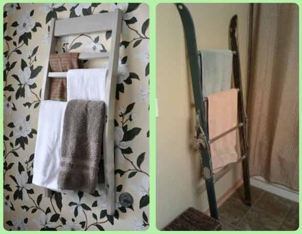 Saiba como ter em casa um prático porta toalhas 015
