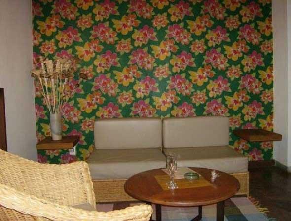 Sala de estar gastando pouco 012