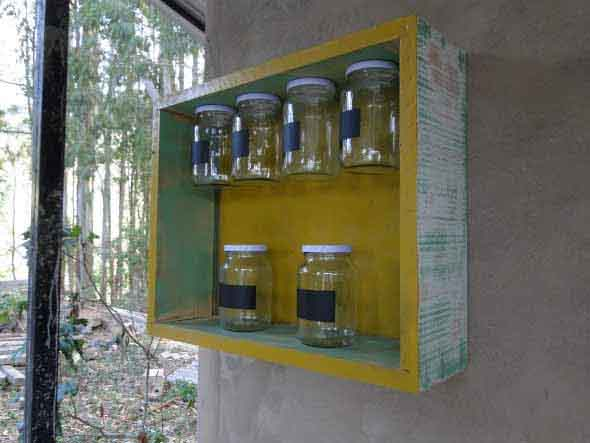Reciclar potes de vidro 012