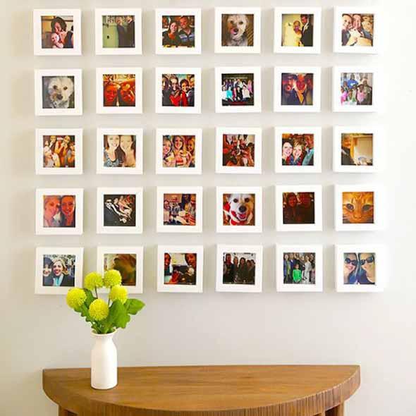 Decorar a casa com fotos 012
