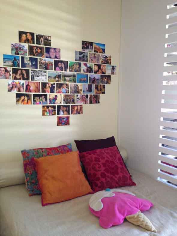 Decorar a casa com fotos 021