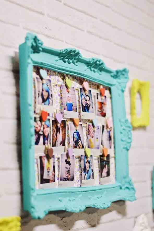 Decorar a casa com fotos 022