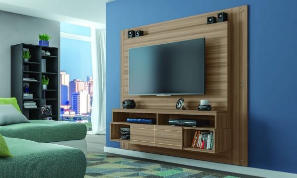 Decorar a casa com móveis suspensos 001