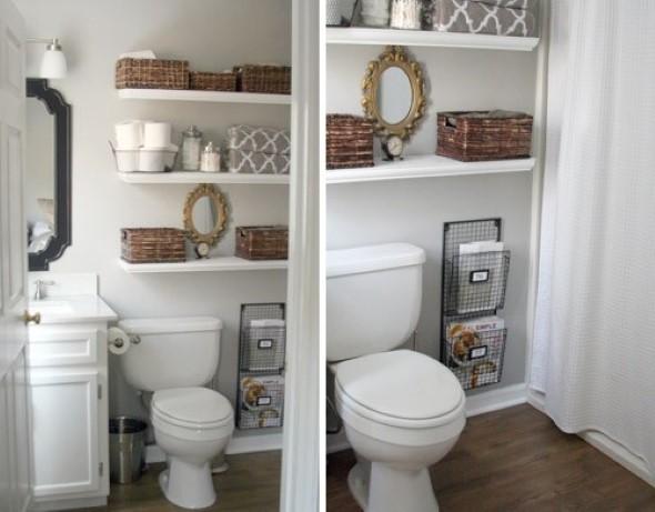 Dicas de organização para o banheiro 009