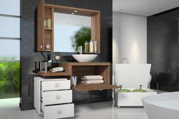 Dicas de organização para o banheiro 018