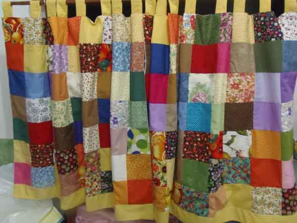 Decorar a casa com retalhos de tecidos 013